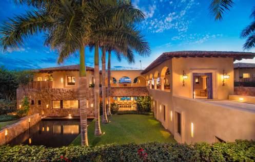 Amazing properties, yes PV!